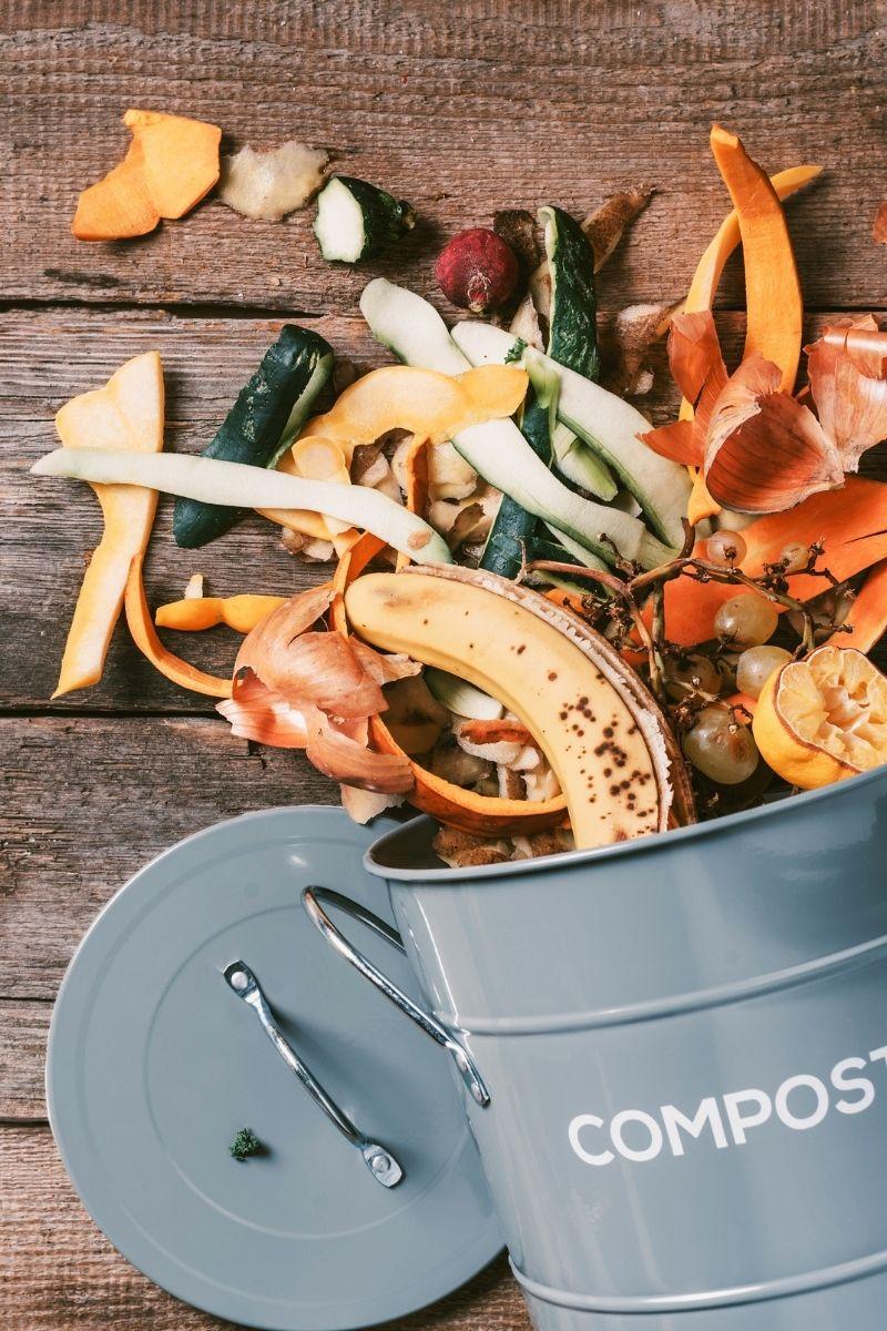 Faire son compost chez soi
